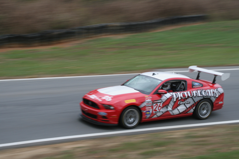 EMRA Racing