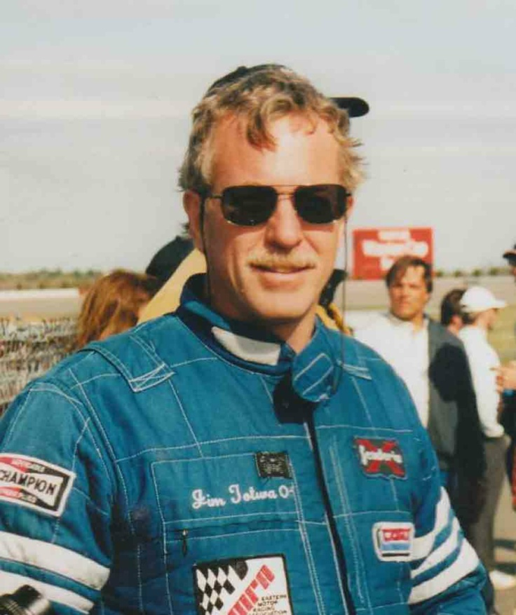 Jim Totura